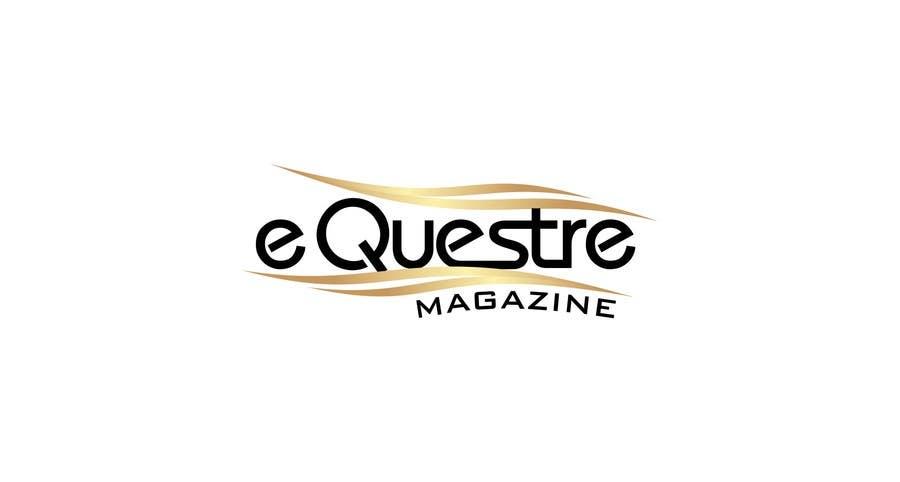 Penyertaan Peraduan #15 untuk Design a Logo for Magazine