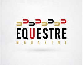 #13 para Design a Logo for Magazine por wavyline