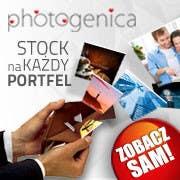 Zgłoszenie konkursowe o numerze #8 do konkursu o nazwie Banner dla Photogenica.pl