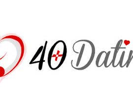 #79 untuk Design a Logo for Forty Plus Dating oleh nilankohalder