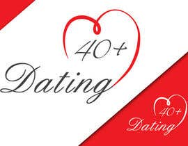 #100 for Design a Logo for Forty Plus Dating af NrSabbir