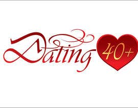 #90 for Design a Logo for Forty Plus Dating af arvydasbutautas