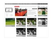 Contest Entry #2 for Design a Website Mockup for website