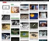 Contest Entry #19 for Design a Website Mockup for website