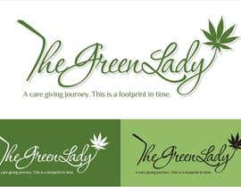 #201 for Design a Logo for thegreenlady.org af ariekenola
