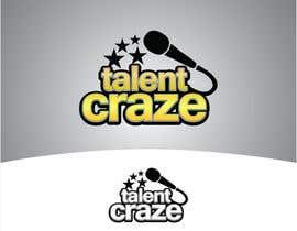 #102 for TalentCraze Logo by fatamorgana