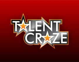 nº 109 pour TalentCraze Logo par rogerweikers