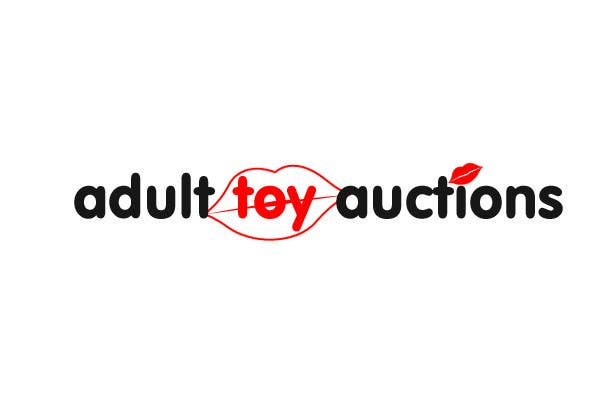 #60 for Adult Toy Auctions new Logo by vlogo