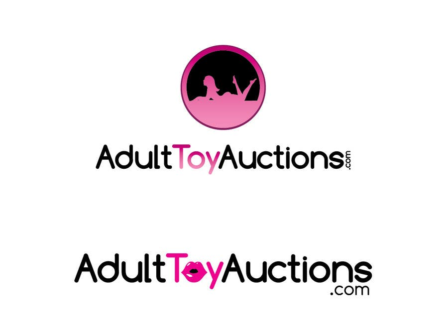 #32 for Adult Toy Auctions new Logo by AnaKostovic27