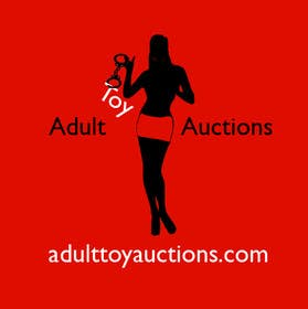 #36 for Adult Toy Auctions new Logo by Jacksonman1