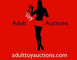 #36 for Adult Toy Auctions new Logo af Jacksonman1