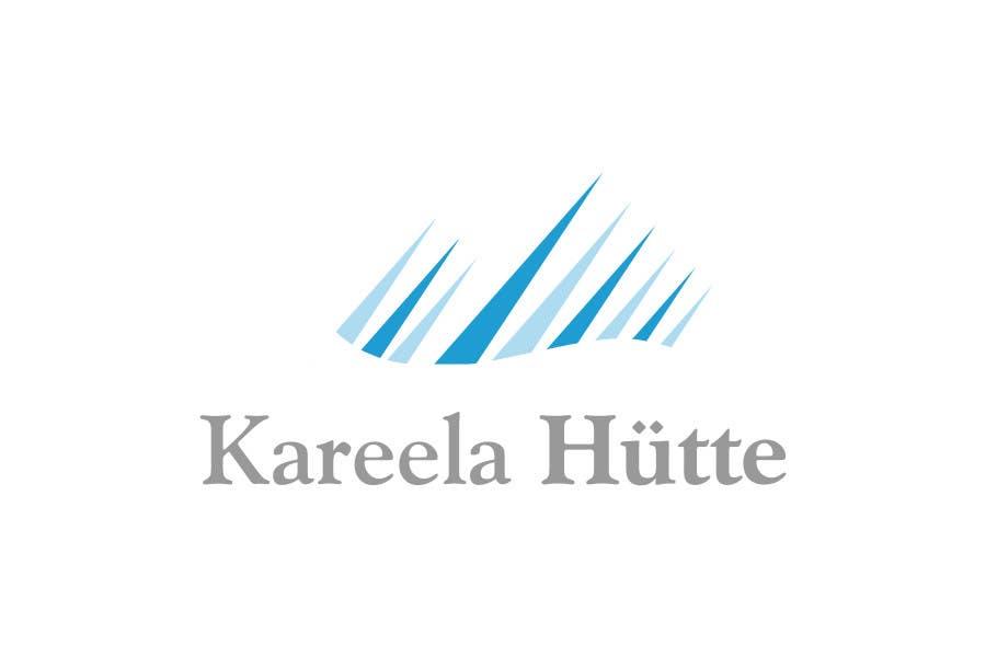 Конкурсная заявка №182 для Logo Design for Kareela Hütte