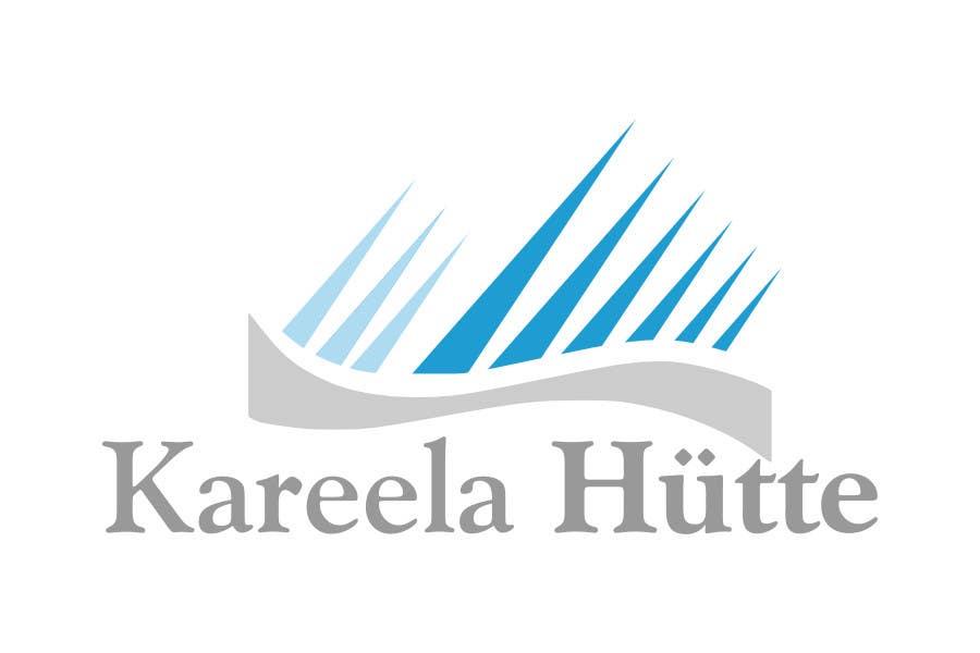 Конкурсная заявка №263 для Logo Design for Kareela Hütte
