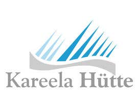 nº 263 pour Logo Design for Kareela Hütte par osdesign