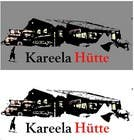 Graphic Design Конкурсная работа №434 для Logo Design for Kareela Hütte