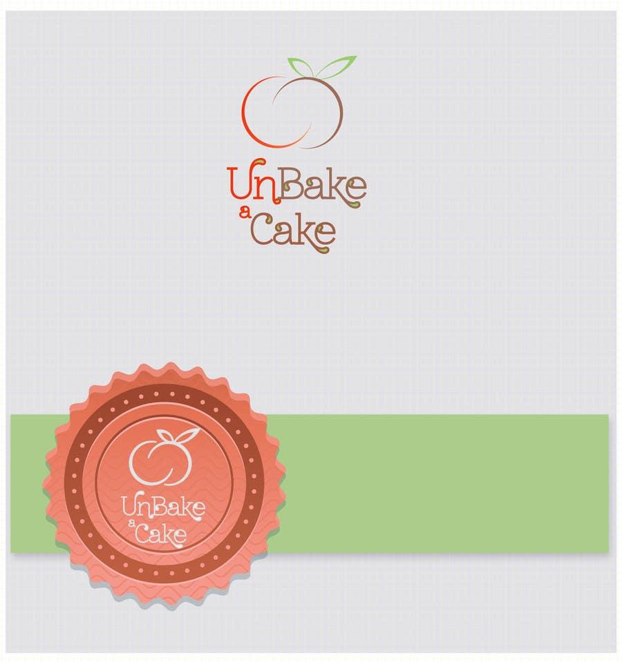 Bài tham dự cuộc thi #                                        88                                      cho                                         Design a Logo for raw organic deserts shop