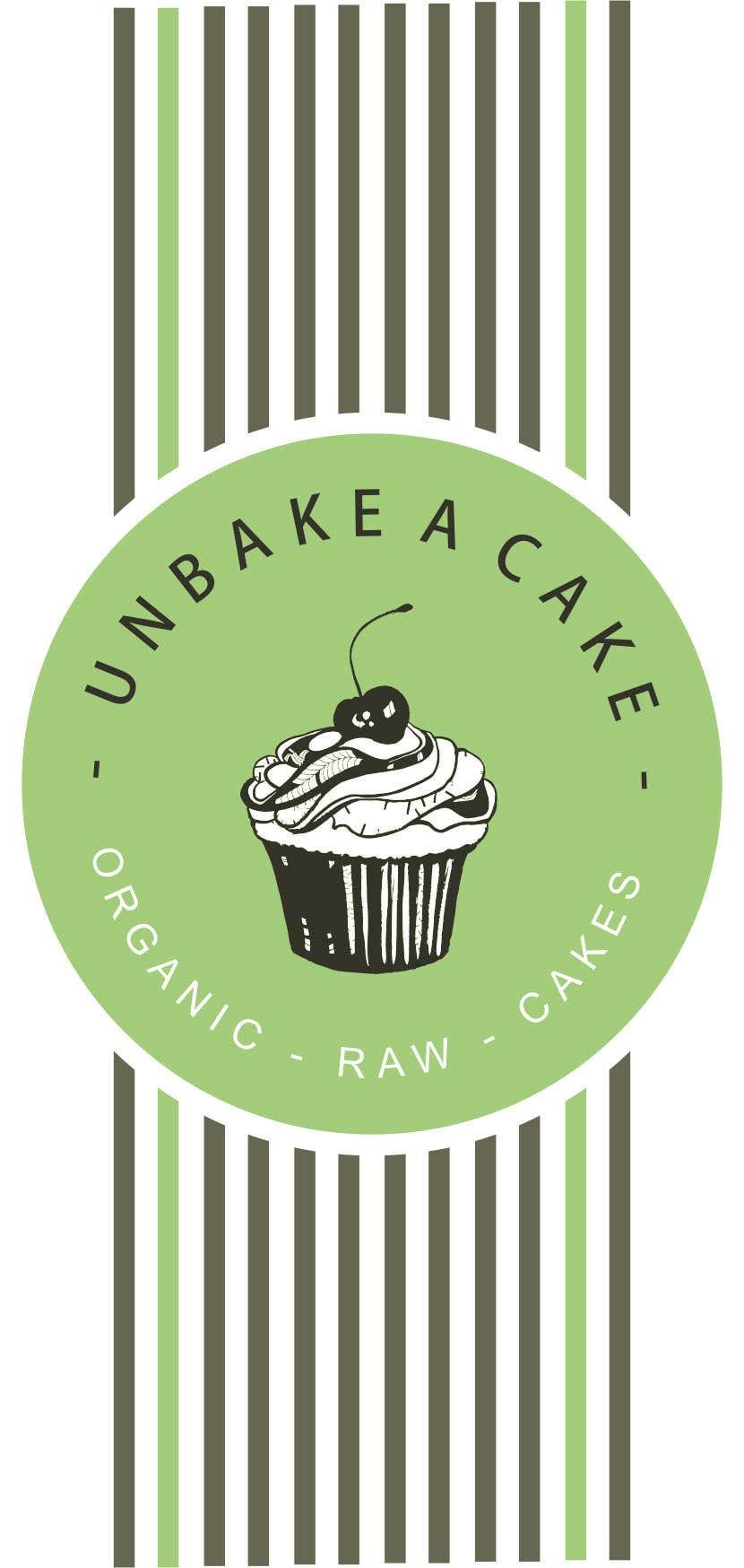 Bài tham dự cuộc thi #                                        48                                      cho                                         Design a Logo for raw organic deserts shop