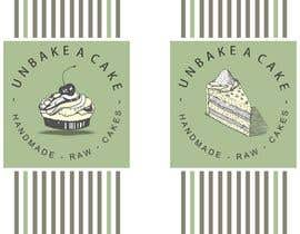 #61 for Design a Logo for raw organic deserts shop af STUDIO510