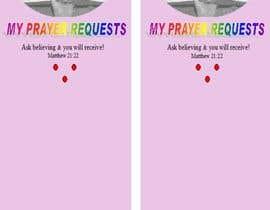 #76 for Prayer app logo by shariamattice