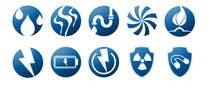 Graphic Design Inscrição do Concurso Nº2 para Icons to represent Architectural Design Criteria