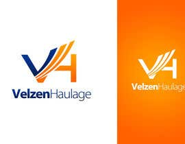 #155 для Logo Design for Velzen Haulage от ronakmorbia