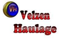 Graphic Design Konkurrenceindlæg #248 for Logo Design for Velzen Haulage