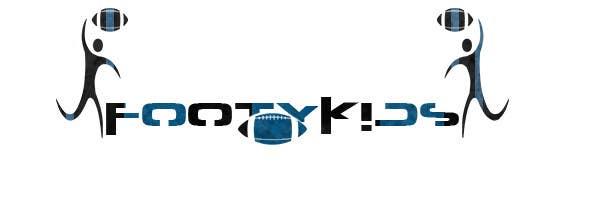 Konkurrenceindlæg #20 for Design a Logo for FootyKids