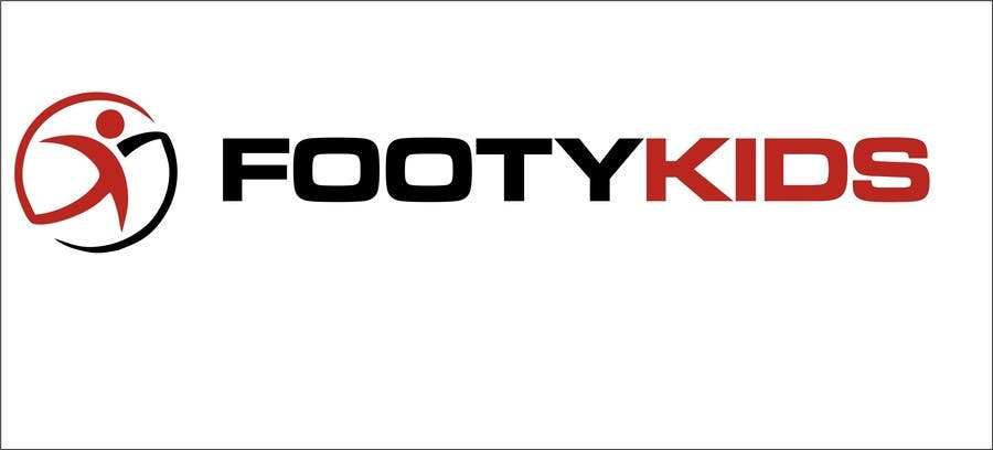 Konkurrenceindlæg #39 for Design a Logo for FootyKids