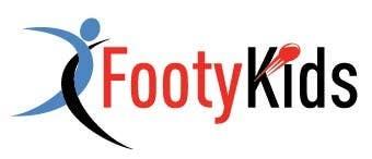 Inscrição nº 30 do Concurso para Design a Logo for FootyKids