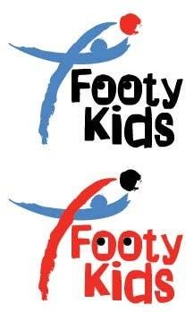 Inscrição nº 31 do Concurso para Design a Logo for FootyKids