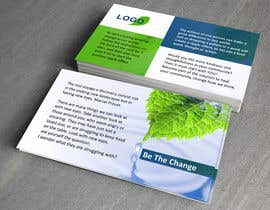 #1 untuk Design some Business Cards/Game Cards oleh ezesol