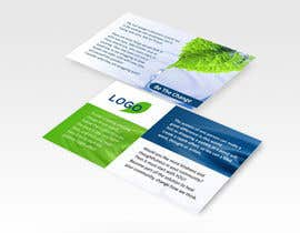#5 untuk Design some Business Cards/Game Cards oleh ezesol