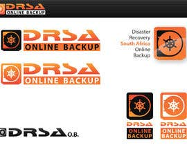 #94 for Design a Logo for DRSA Online Backup by rogerweikers