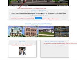 Nro 10 kilpailuun I need a WordPress design with Arabic language content RTL and computability. käyttäjältä monikajain307