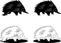 Graphic Design Contest Entry #37 for Logo Design for Echidna Giving