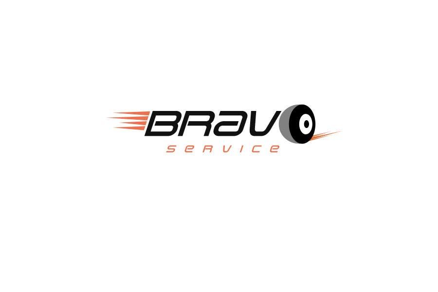 Inscrição nº 26 do Concurso para Design a Logo for Bravo-Service... an express car service garage chain in Bulgaria