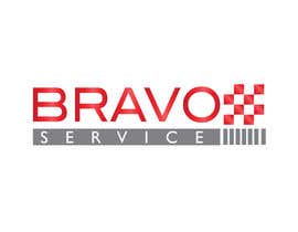 #5 for Design a Logo for Bravo-Service... an express car service garage chain in Bulgaria by LucianCreative
