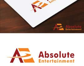 #19 for Logo For Absolute Entertainment af rangathusith