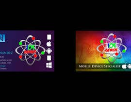 #14 untuk Design some Business Cards for Existing Logo oleh uwaisasmal27