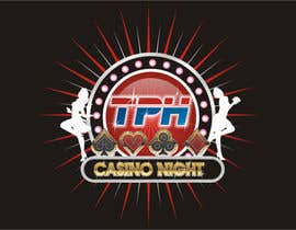 #81 cho Design a Las Vegas/Casino Night logo for an Open House bởi ariekenola