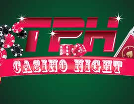 #13 cho Design a Las Vegas/Casino Night logo for an Open House bởi mcazmat