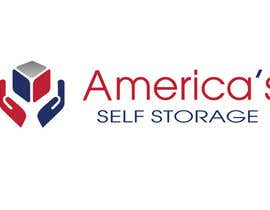 #120 untuk Design a Logo for a self storage facility oleh nmmgoel