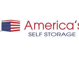 #121 for Design a Logo for a self storage facility af nmmgoel