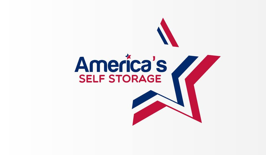 #59 for Design a Logo for a self storage facility by creaturethehero