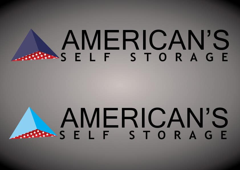 #54 for Design a Logo for a self storage facility by peterhany