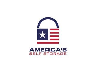 #46 for Design a Logo for a self storage facility by winarto2012