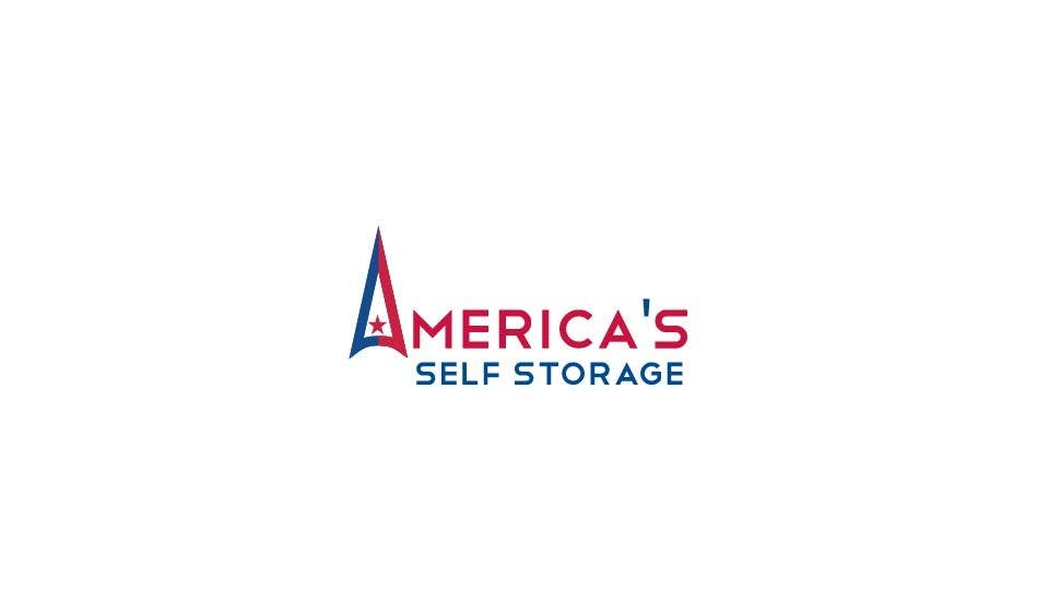 #116 for Design a Logo for a self storage facility by creativeblack
