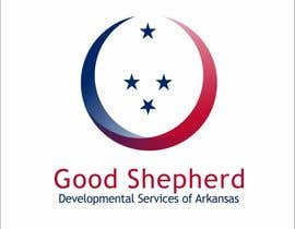 #22 untuk Design a Logo for Good Shepherd Developmental Services of Arkansas oleh TURATURU