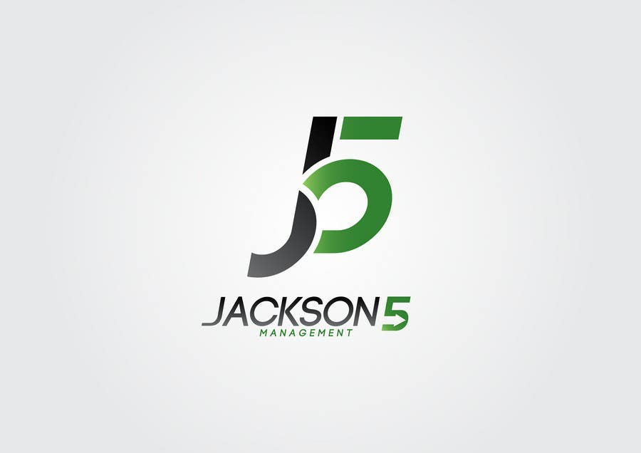 Inscrição nº 190 do Concurso para Logo Design for Jackson5
