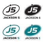 Graphic Design Inscrição do Concurso Nº365 para Logo Design for Jackson5